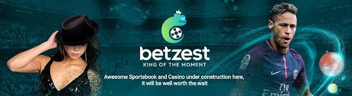 Betzest sportsbook is a new bookmaker 2018